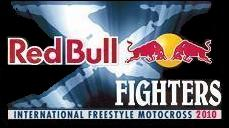 Red Bull X-Fighters FMX events.